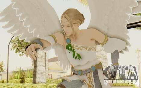 Angel Skin для GTA San Andreas