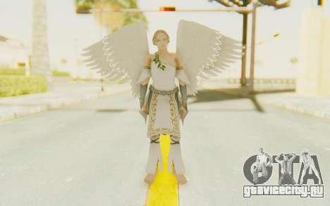 Angel Skin для GTA San Andreas второй скриншот