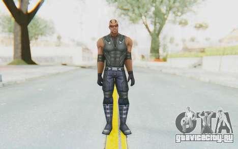Marvel Future Fight - Blade для GTA San Andreas второй скриншот