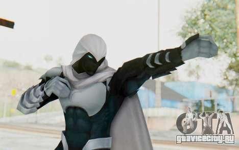 Marvel Future Fight - Moon Knight для GTA San Andreas
