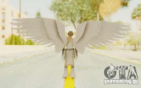 Angel Skin для GTA San Andreas третий скриншот