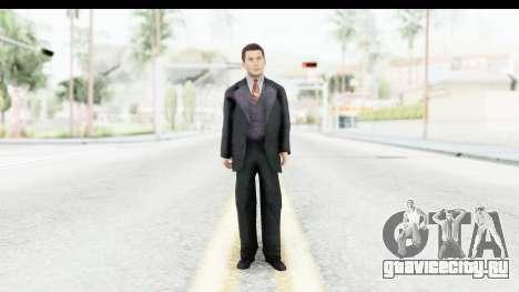 Mafia 2 - Henry Tomasino для GTA San Andreas второй скриншот