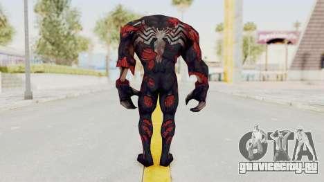 Marvel Future Fight - Venom Secret War (Zombie) для GTA San Andreas третий скриншот