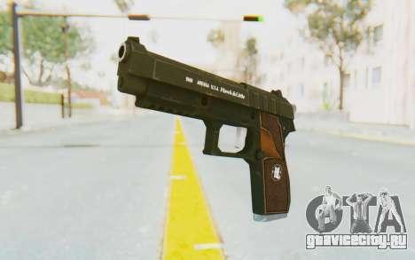 GTA 5 Hawk & Little Pistol для GTA San Andreas второй скриншот