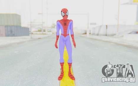 Ultimate Spider-Man - Spider-Man для GTA San Andreas второй скриншот