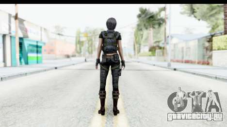 Resident Evil 4 UHD Ada Wong Assignment для GTA San Andreas третий скриншот
