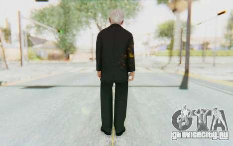 Mafia 2 - Leo Galente для GTA San Andreas третий скриншот