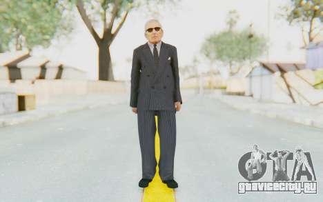 Mafia 2 - Vinci для GTA San Andreas второй скриншот