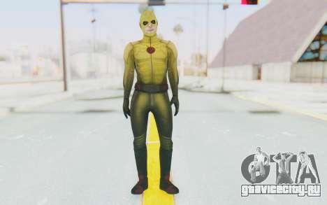 The Reverse Flash CW для GTA San Andreas второй скриншот