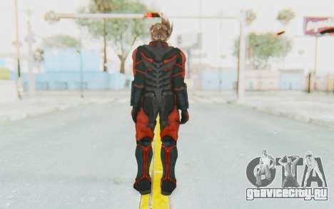 Lars Alexanderrson для GTA San Andreas третий скриншот