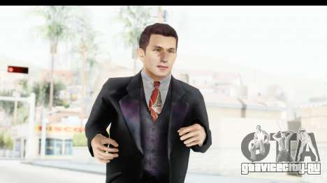 Mafia 2 - Henry Tomasino для GTA San Andreas