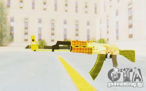 CS:GO - AK-47 Dragon Lore для GTA San Andreas