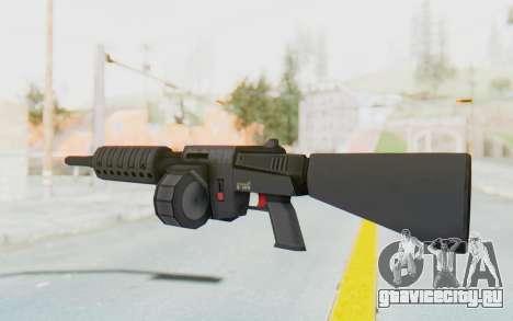 APB Reloaded - NFAS-12 для GTA San Andreas второй скриншот