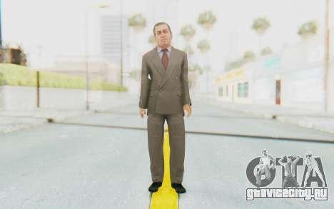 Mafia 2 - Clemente для GTA San Andreas второй скриншот