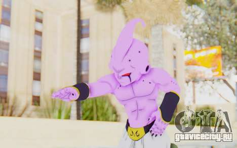 Dragon Ball Xenoverse Kid Buu v2 для GTA San Andreas