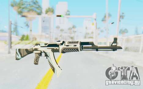 CS:GO - AK-47 Vulcan для GTA San Andreas