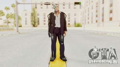 Dead Rising 2 DLC Cyborg Chuck для GTA San Andreas второй скриншот