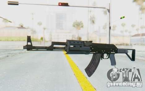 GTA 5 Gusenberg Sweeper для GTA San Andreas