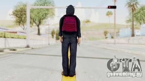 Dead Rising 2 Looter для GTA San Andreas третий скриншот