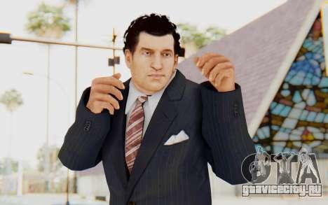 Mafia 2 - Joe Suit для GTA San Andreas