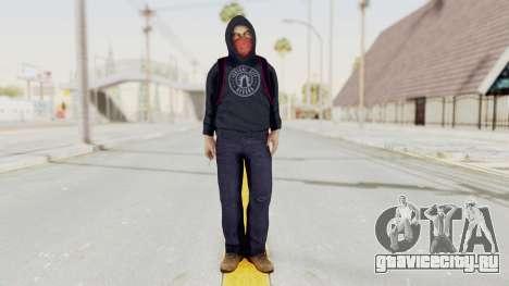 Dead Rising 2 Looter для GTA San Andreas второй скриншот