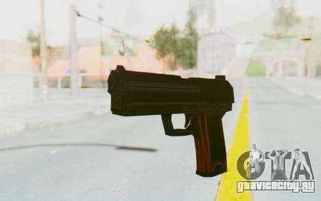 APB Reloaded - Obeya FBW для GTA San Andreas