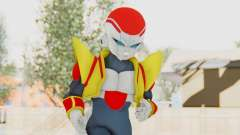Dragon Ball Xenoverse Super Baby Frieza