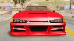 Elegy GT v1 для GTA San Andreas