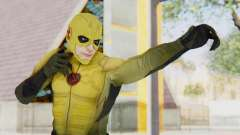 The Reverse Flash CW для GTA San Andreas