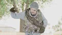 COD BO Grigori Weaver Winter