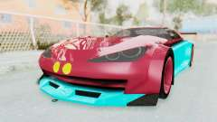 Bumblebee-R для GTA San Andreas