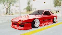 Mazda RX-7 FC3S BN Sport для GTA San Andreas