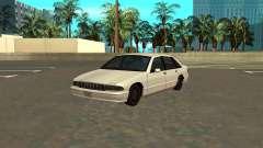 Caprice styled Premier для GTA San Andreas