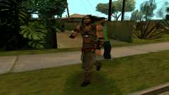 Prince Of Persia Warrior Within для GTA San Andreas