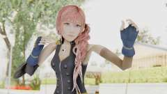 Final Fantasy XIII-2 - Serah Style and Steel