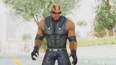 Marvel Future Fight - Blade для GTA San Andreas