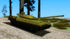 T-14 Armata Green