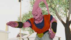 Dragon Ball Xenoverse Super Buu Gohan Absorbed