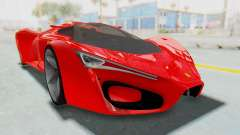 Ferrari F80 Concept 2015 Beta