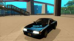 Elegy Bushido для GTA San Andreas
