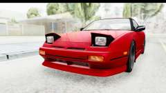 Nissan 240SX 1989 v1 для GTA San Andreas
