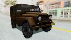 УАЗ-460Б IVF