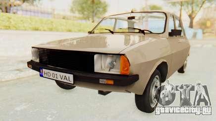 Dacia 1310 TLX седан для GTA San Andreas