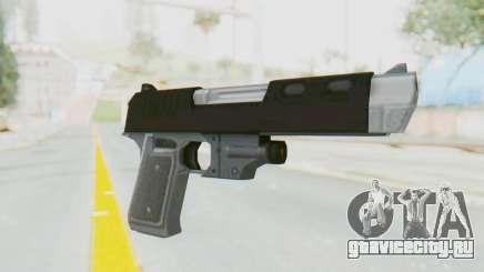 APB Reloaded - ACT 44 для GTA San Andreas