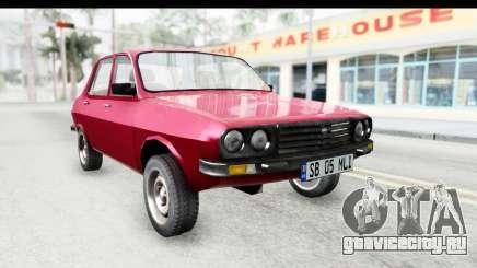 Dacia 1310 TLX v2 для GTA San Andreas