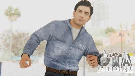Mafia 2 - Vito Scaletta Prison для GTA San Andreas
