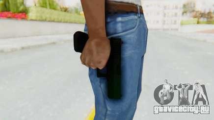 GTA 5 Hawk & Little Pistol .50 для GTA San Andreas