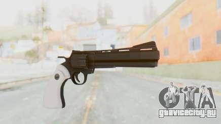 Revolver from TF2 для GTA San Andreas