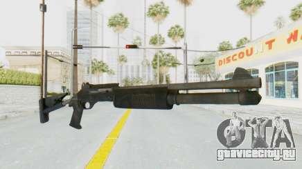 Assault M1014 для GTA San Andreas