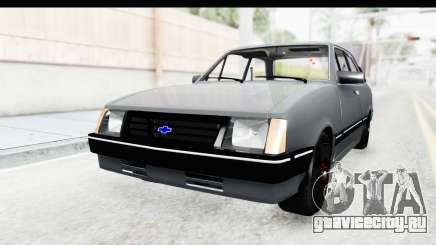 Chevrolet Chevette SL для GTA San Andreas